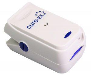 מכשיר לייזר לטיפול בפטרת ציפורניים|קיוראקס|CURE-EX